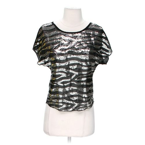 Body Central Chic Blouse in size S at up to 95% Off - Swap.com