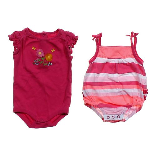 Just One You Chic Bodysuit Set in size 3 mo at up to 95% Off - Swap.com