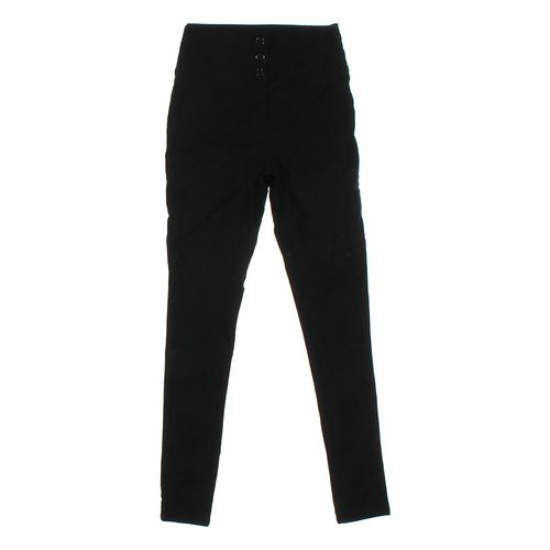 Body Central Chic Casual Pants in size JR 11 at up to 95% Off - Swap.com