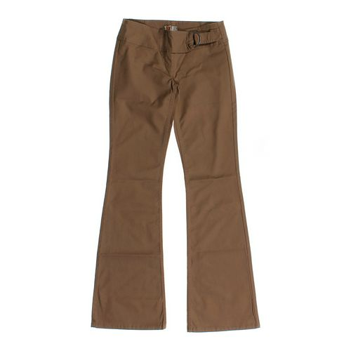 Twill Twenty Two Chic Casual Pants in size 4 at up to 95% Off - Swap.com