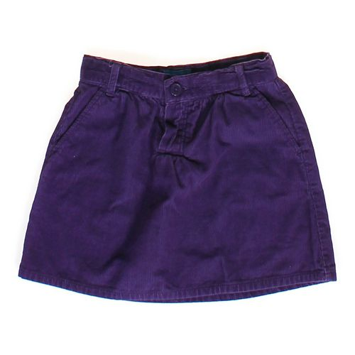 The Children's Place Chic Corduroy Skirt in size 6 at up to 95% Off - Swap.com
