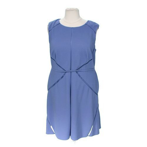 ADRIANNA PAPELL Chic Dress in size 14 at up to 95% Off - Swap.com