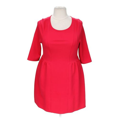 BB Dakota Chic Dress in size 1X at up to 95% Off - Swap.com