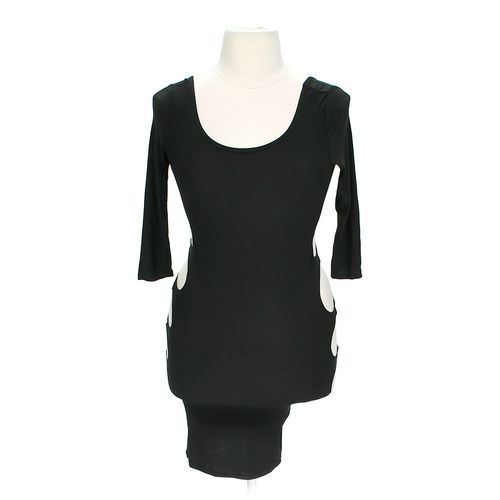 Body Central Chic Dress in size L at up to 95% Off - Swap.com