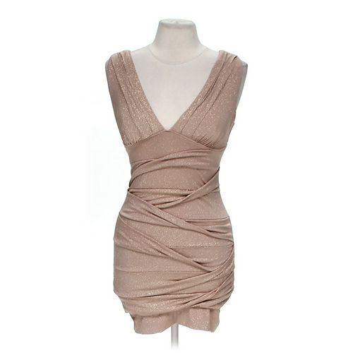 Body Central Chic Dress in size S at up to 95% Off - Swap.com