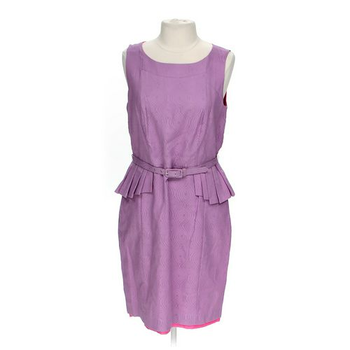 Coldwater Creek Chic Dress in size 14 at up to 95% Off - Swap.com