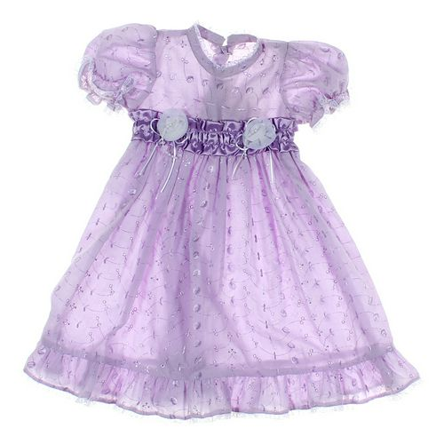 celias creation Chic Dress in size 2/2T at up to 95% Off - Swap.com
