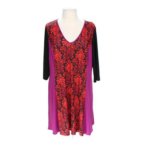 Jete Chic Dress in size 1X at up to 95% Off - Swap.com