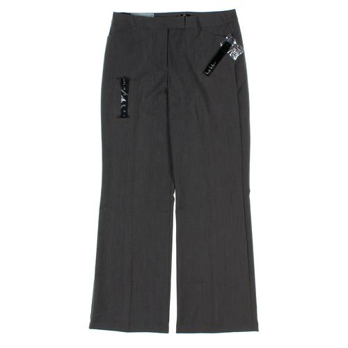 Nicole Miller Chic Dress Pants in size 10 at up to 95% Off - Swap.com