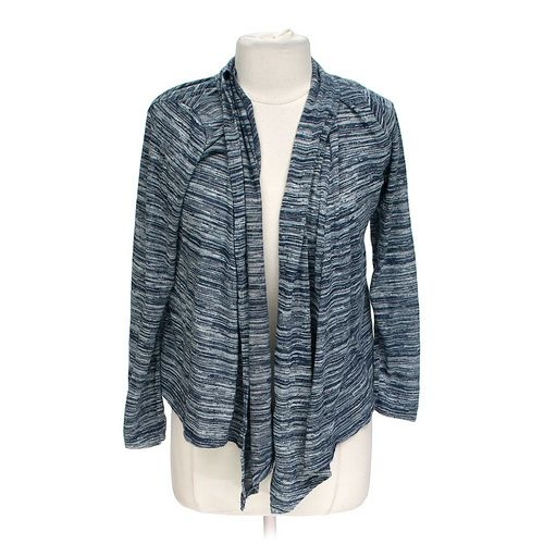 Ambiance Apparel Chic Open Cardigan in size L at up to 95% Off - Swap.com