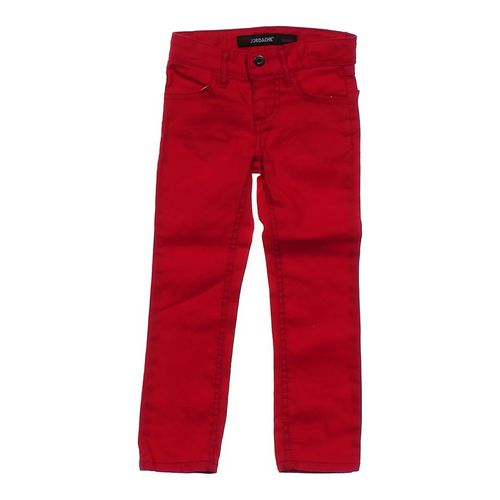 Jordache Chic Pants in size 4/4T at up to 95% Off - Swap.com