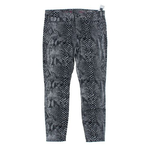 Gap Chic Patterned Pants in size JR 7 at up to 95% Off - Swap.com