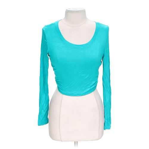 Body Central Chic Shirt in size L at up to 95% Off - Swap.com