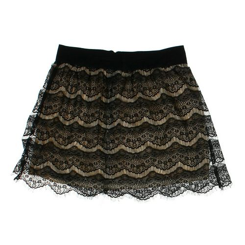 heart crush Chic Skirt in size JR 11 at up to 95% Off - Swap.com