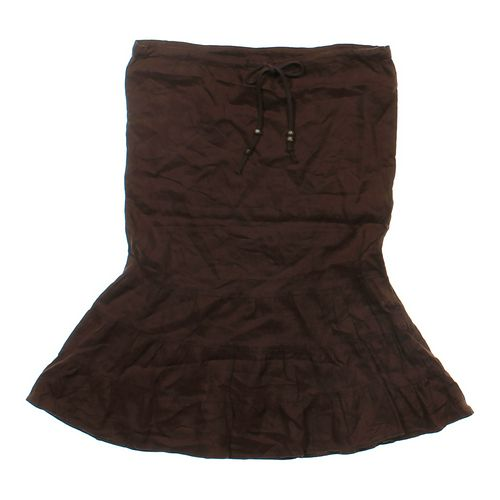 Merona Chic Skirt in size 4 at up to 95% Off - Swap.com