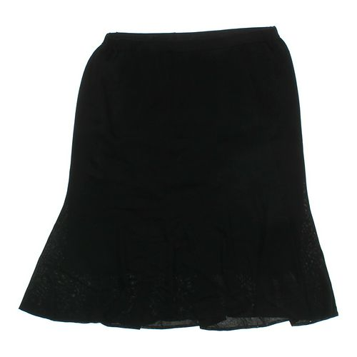 Ming Wang Chic Skirt in size L at up to 95% Off - Swap.com