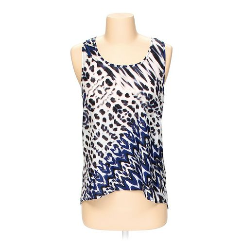 Body Central Chic Sleeveless Top in size XS at up to 95% Off - Swap.com