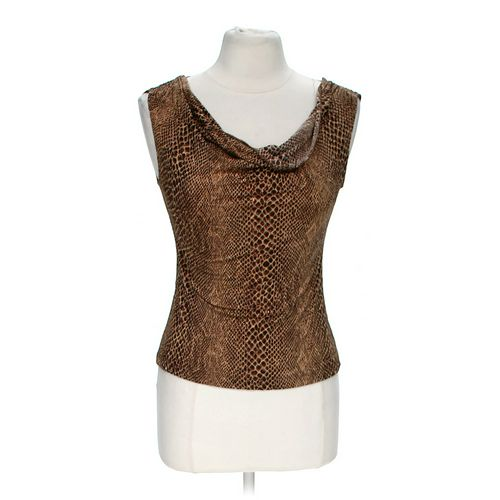 La Belle Chic Tank Top in size M at up to 95% Off - Swap.com