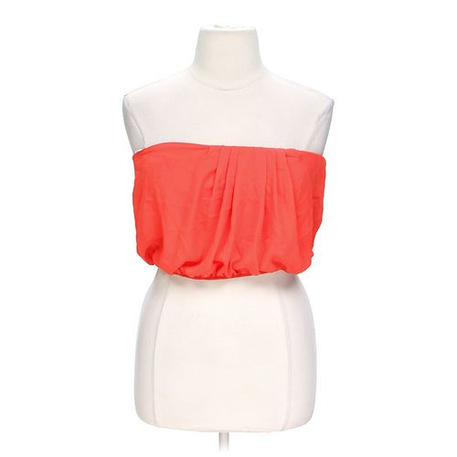 Body Central Chic Tube Top in size XL at up to 95% Off - Swap.com
