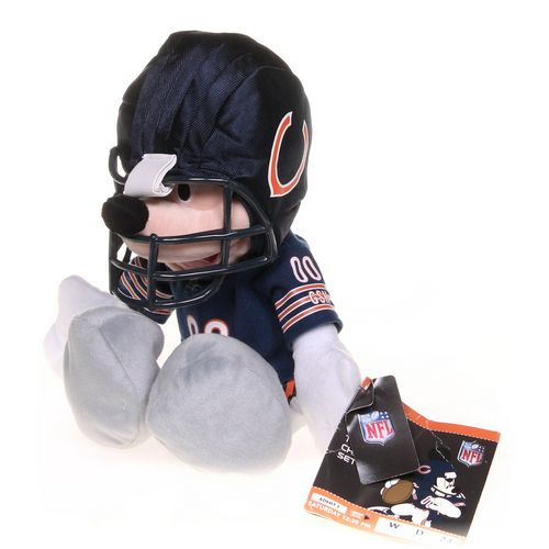 NFL Chicago Bears Mickey Mouse Plush at up to 95% Off - Swap.com