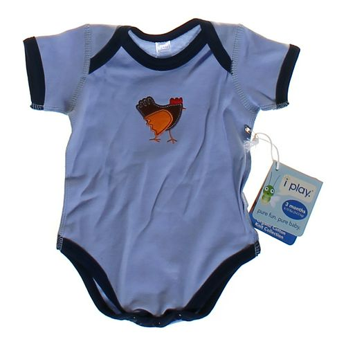 i play. Chicken Bodysuit in size 3 mo at up to 95% Off - Swap.com