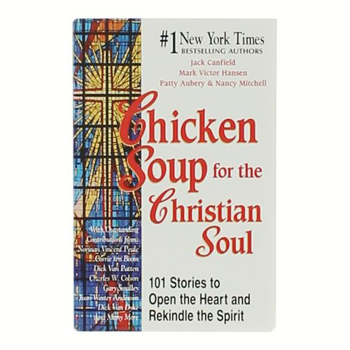 Chicken Soup For The Christian Soul at up to 95% Off - Swap.com