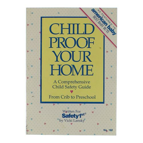 Child Proof Your Home at up to 95% Off - Swap.com