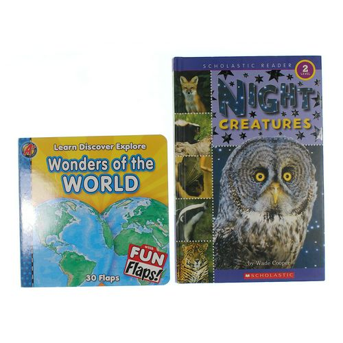 Children's Book Set at up to 95% Off - Swap.com