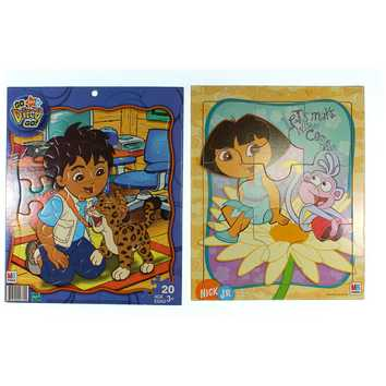 Children's Puzzles for Sale on Swap.com