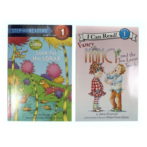 Children's Story Book Set at up to 95% Off - Swap.com