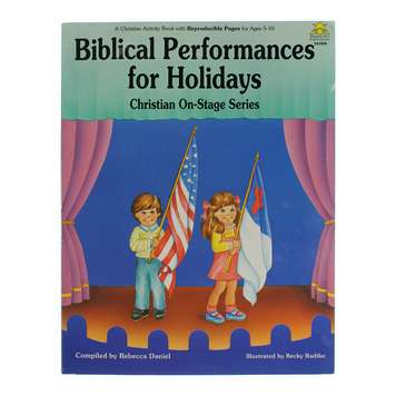 Christian Activity Book for Sale on Swap.com