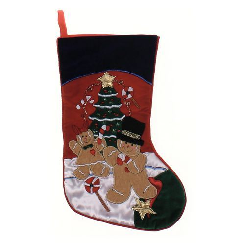 Christmas Stocking at up to 95% Off - Swap.com