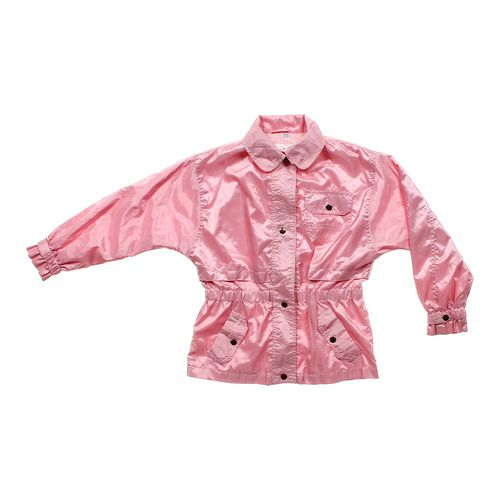 Izzi's Kids Cinched Waist Jacket in size 10 at up to 95% Off - Swap.com