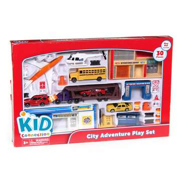 City Adventure Playset for Sale on Swap.com