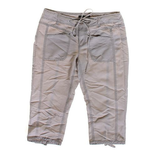 I⋅N⋅C International Concepts Clam Diggers in size 6 at up to 95% Off - Swap.com