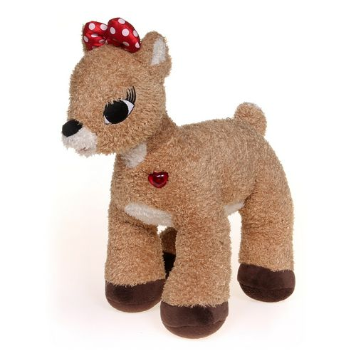 Build-A-Bear Workshop Clarice Build A Bear Plush at up to 95% Off - Swap.com