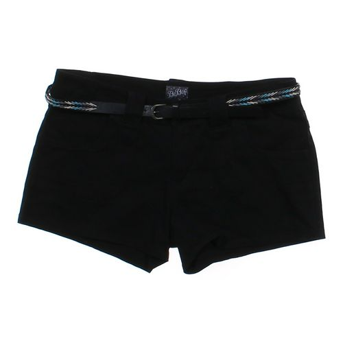 Be Bop Classic Belted Shorts in size JR 11 at up to 95% Off - Swap.com