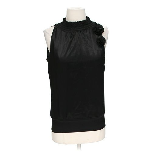 Essentials by Milano Classic Blouse in size S at up to 95% Off - Swap.com