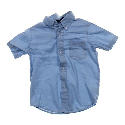 French Toast Classic Button-down Shirt in size 4/4T at up to 95% Off - Swap.com