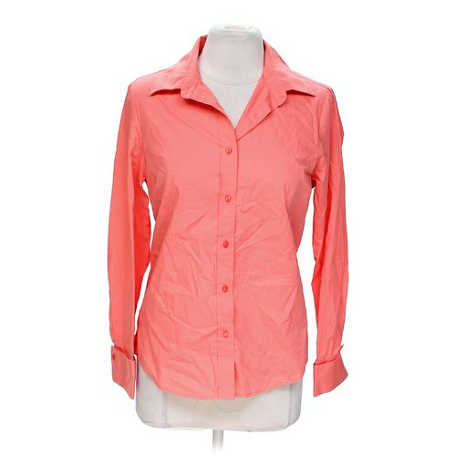 Kenar Classic Button-Up Shirt in size M at up to 95% Off - Swap.com