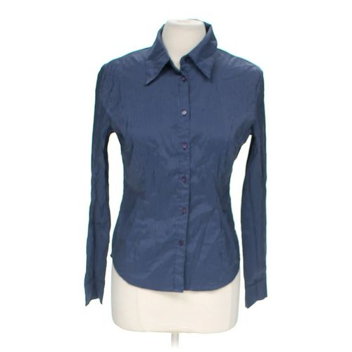 Langents Classic Button-up Shirt in size M at up to 95% Off - Swap.com