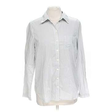 Classic Button-up Shirt for Sale on Swap.com