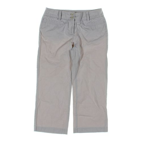 New York & Company Classic Capri Pants in size 2 at up to 95% Off - Swap.com
