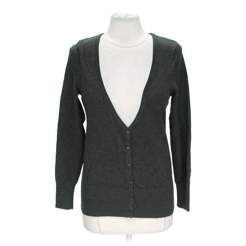 Body Central Classic Cardigan in size L at up to 95% Off - Swap.com