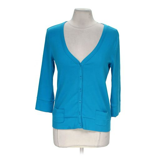 Fashion Bug Classic Cardigan in size M at up to 95% Off - Swap.com