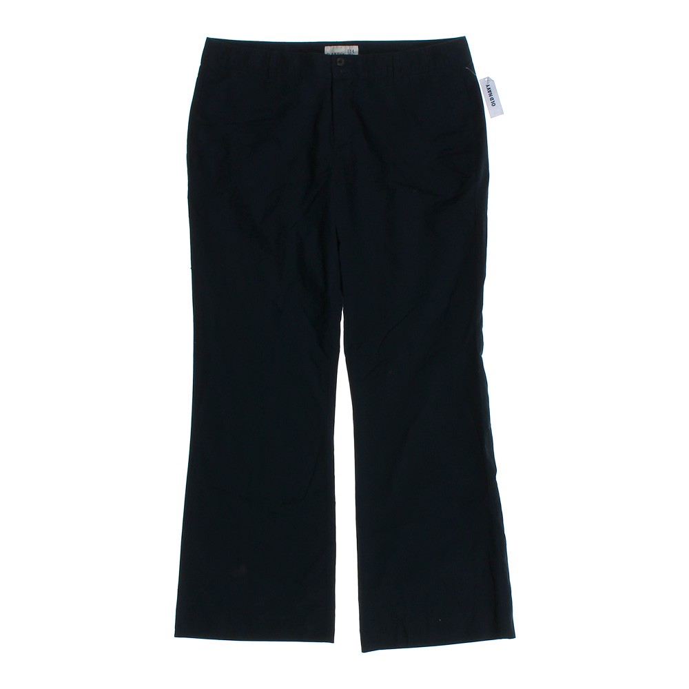 Innovative Off New York Amp Company Pants  Dark Navy Blue Business Casual Pants