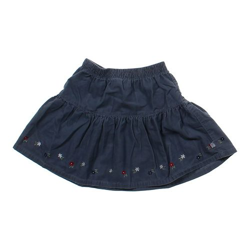 McKids Classic Corduroy Skirt in size 4/4T at up to 95% Off - Swap.com