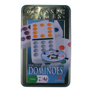 Classic Dominoes for Sale on Swap.com