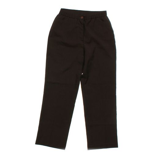 Allison Daley Classic Dress Pants in size 10 at up to 95% Off - Swap.com