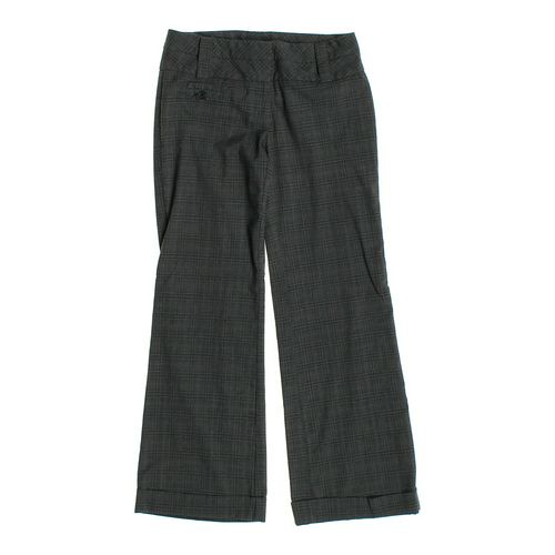 Charlotte Russe Classic Dress Pants in size JR 9 at up to 95% Off - Swap.com